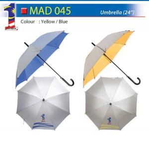 1 Malaysia Umbrella MAD045