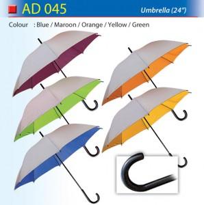 budget 24 inch umbrella