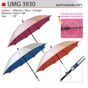 golf umbrella UMG3930
